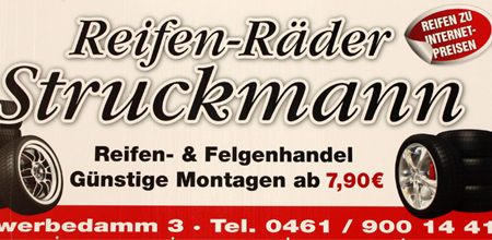 Reifen Räder Struckmann